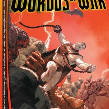 Future State Superman Worlds Of War #1 Review: A Mixed Bag