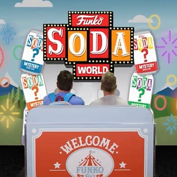 Funko Fair FUN TV Reveals New Funko Sodas On The Way