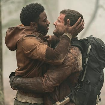 The Walking Dead World Beyond (Image: AMC Networks)