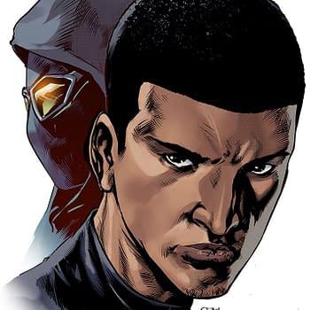 The Millennials &#8211 Black Superheroes Not Snowflakes