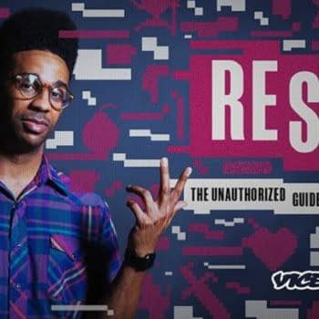 RESET (Image: VICE TV)