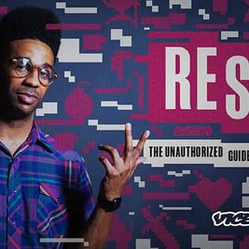 RESET: VICE TV Docuseries Examines Video Games Past Present &#038 Future