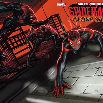 Marvel Suggest Miles Morales Clone Saga More Controversial Than First