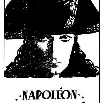 Napoleon: Netflix Funds Restoration of Abel Gances 1927 Epic