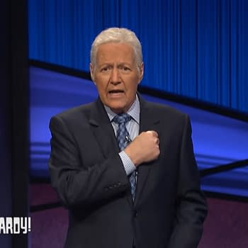 Jeopardy Airs Message from Alex Trebek Ahead of Final Episodes