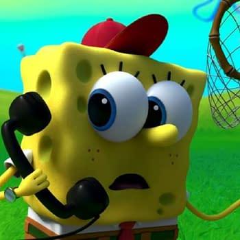 Kamp Koral: Nickelodeon Paramount+ Offer SpongeBobs Younger Years