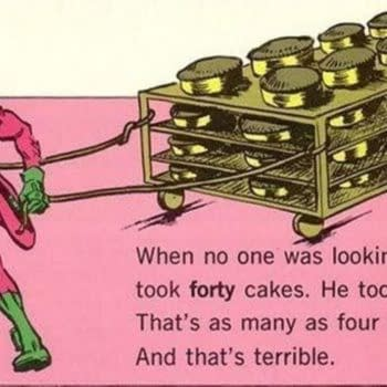 In Thirty Years Time, Lex Luthor Is Still Known for Just One Thing