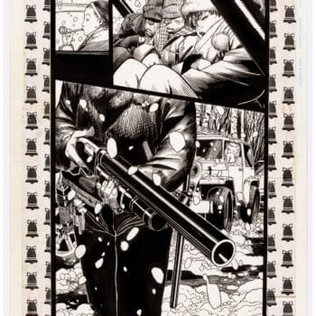 Original X-Men Art Auction, Chris Bachalo, Joe Madueira, Simone Bianchi