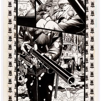 X-Men Art Auction &#8211 Chris Bachalo Joe Madureira Simone Bianchi +