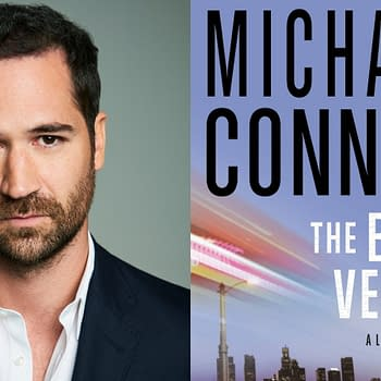 The Lincoln Lawyer: Netflix Taps Manuel Garcia-Rulfo For Series Adapt