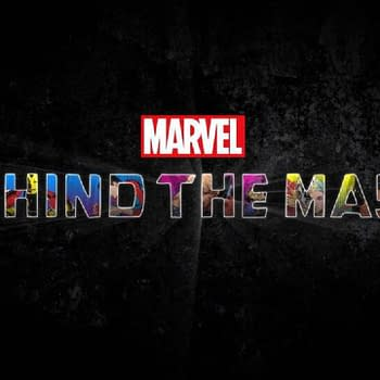 Marvels Behind the Mask Offers a Look at The MUs Secret Identities