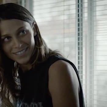 Titans S03: Savannah Welch Cast as Barbara Gordon Killing Joke Origin
