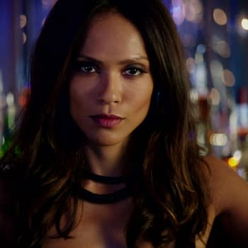 Lucifer Star Lesley-Ann Brandt Goes Scorched Earth on Donald Trump Jr.