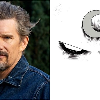 Moon Knight: Disney+ Taps Ethan Hawke for Undisclosed Villain Role
