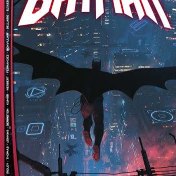 Future State The Next Batman #1 Review: The Legacy of The Batman