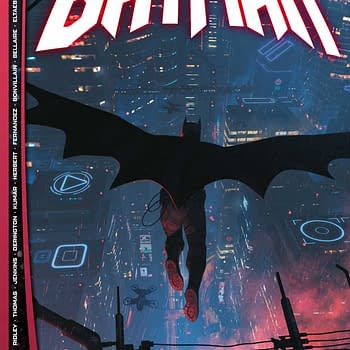 Future State: The Next Batman #1 Review: The Legacy of The Batman
