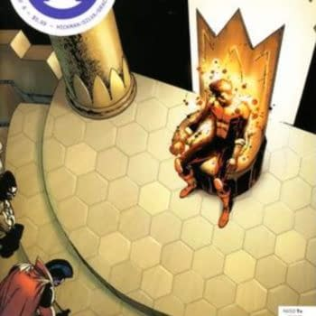 Powers Of X Tease Finally Comes To Fruition In Next Week's X-Men #17