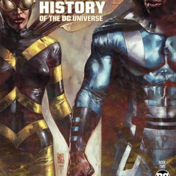 """Other History Of The DC Universe #2 Review: """"They Were Children"""""""