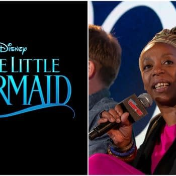 Noma Dumezweni Joins the Live-Action Remake of The Little Mermaid