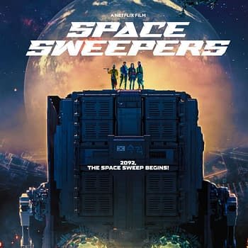 Space Sweepers: Netflix Releases Making-Of Video Before Premiere