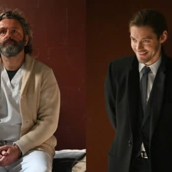 Prodigal Son released a new teaser and preview images for the series' return. (Image: FOX TV)