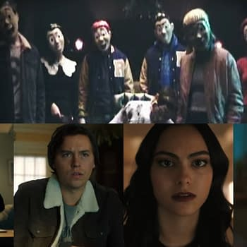 Riverdale Season 5 Teaser: Now That Someone Has The Gangs Attention