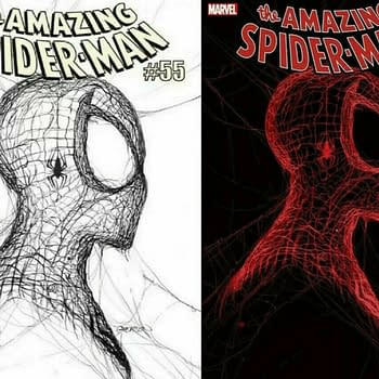 Amazing Spider-Man #55 Second Print Orders Double First Printing
