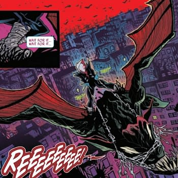 Who Wants To Be Carnage In The King In Black Today (Big Spoilers)