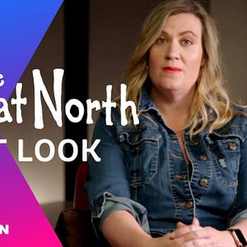 The Great North Creators Introduce Viewers to The Tobin Family