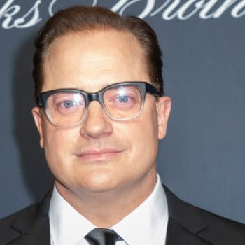 Brendan Fraser Joins Darren Aronofsky Film, The Whale