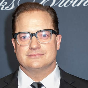 Brendan Fraser Joins Darren Aronofsky Film The Whale