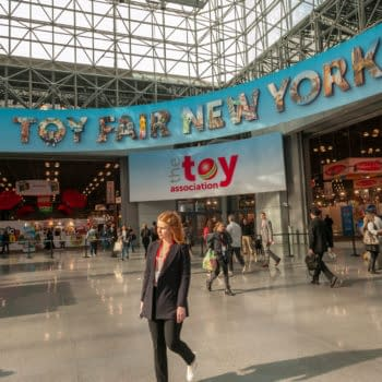 Toy Fair New York 2021 Is Officially Not Happening