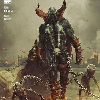 Image Comics April 2021 Solicits &#8211 Geiger Silver Coin and Old Guard