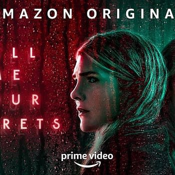 Tell Me Your Secrets Trailer: Lily Rabe Series Premieres This February