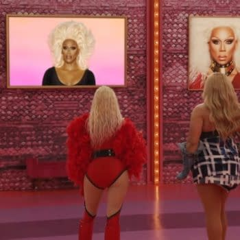 RuPaul's Drag Race s13e1 The Pork Chop Review (Image: ViacomCBS)