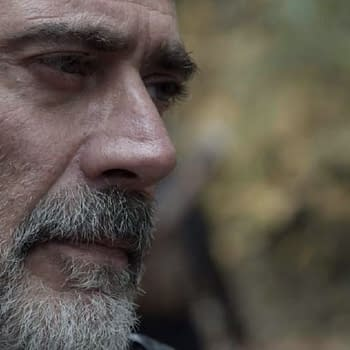 The Walking Dead: Maggies Glare Has Negan Needing His S****in Pants
