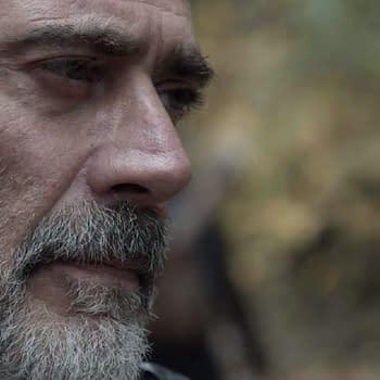 The Walking Dead: Maggies Glare Has Negan Needing His S****in Pants