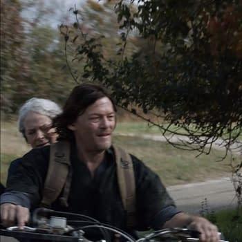 The Walking Dead Season 10C: AMC Teases Official Trailer for Thursday