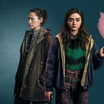 Two Weeks to Live Review: Maisie Williams Series Too Weak to Work