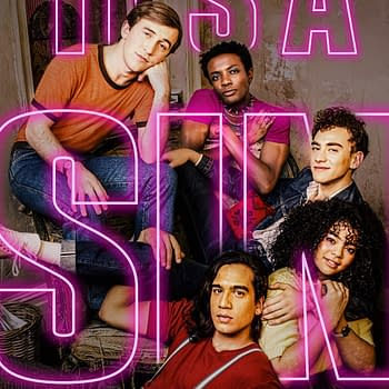 Its A Sin Completes Russell T. Davies 20th Century Gay Life Trilogy