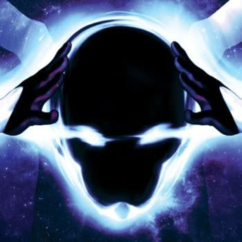 Image Adds Goni Montes Radiant Black Cover For Power Rangers Feels