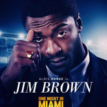 One Night In Miami Trailer Debuts, Hits Amazon Prime January 15th