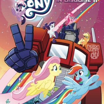 My Little Pony / Transformers II