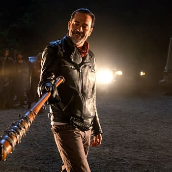 The Walking Dead: Jeffrey Dean Morgans 3 Options Trump Wont Like