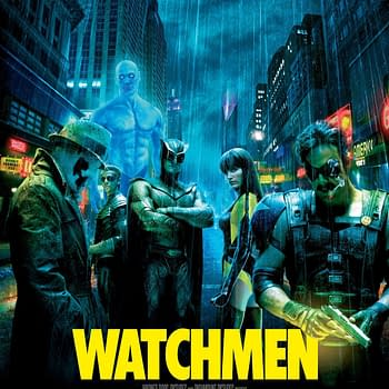 Bourne Director Paul Greengrass Talks His Joker-esque Watchmen Pitch
