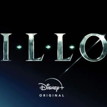 Willow logo (Image: TWDC)
