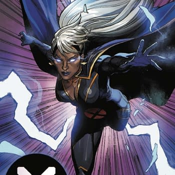 X-Men #17 Review: Krakoa Sends Some Heat