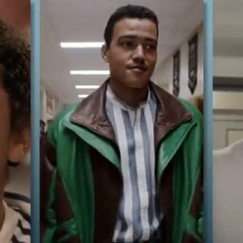 Young Rock Teaser: Meet Dwayne The Rock Johnsons Younger Selves