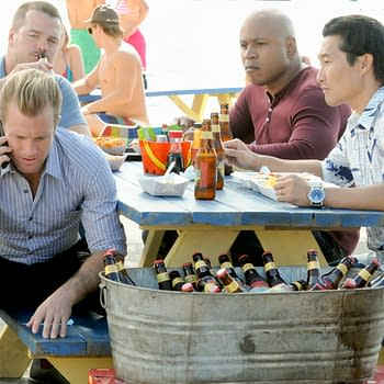 NCIS: Hawaii Reportedly Close to Receiving CBS Series Order