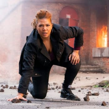 The Equalizer: CBS, Queen Latifah Series Previews Robyn McCall's World